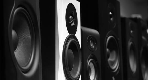 SpeakerHunters